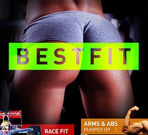BESTFIT Magazine