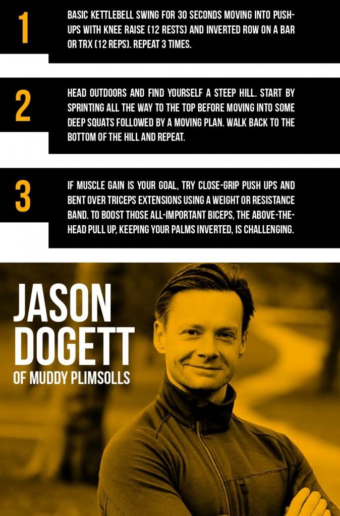 Jason Dogett