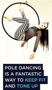 BESTFIT Issue 10 Pole Dancing