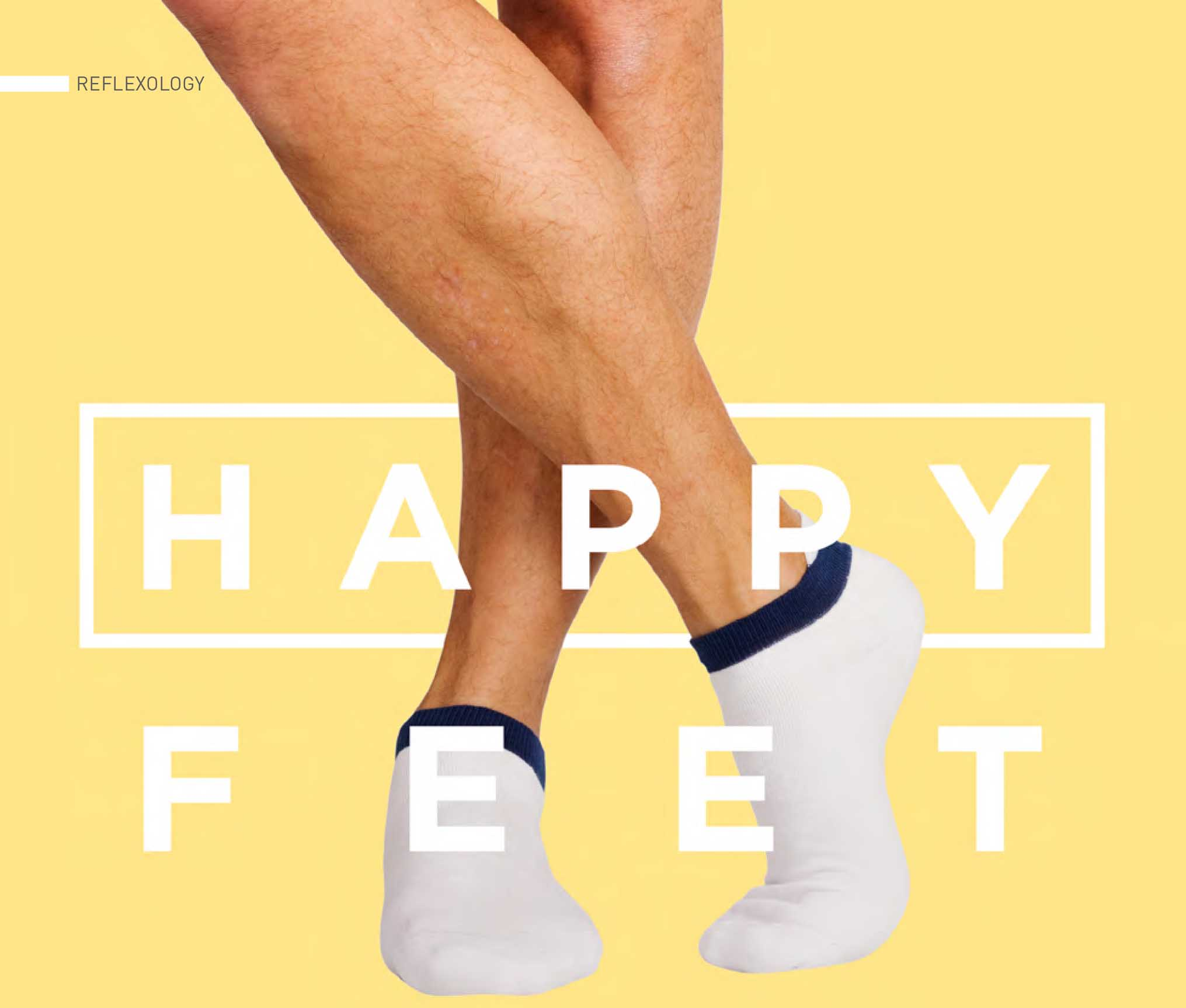 BESTFIT Issue 10 Happy feet cover
