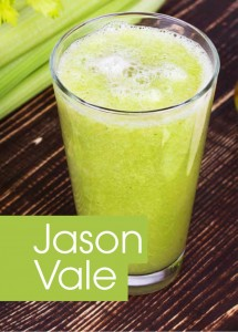 Bestfit Issue 10 Juicing with Jason Vale cover photo