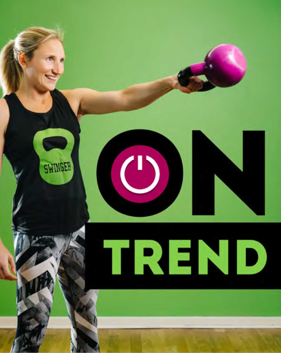 BESTFIT Issue 10, On Trend