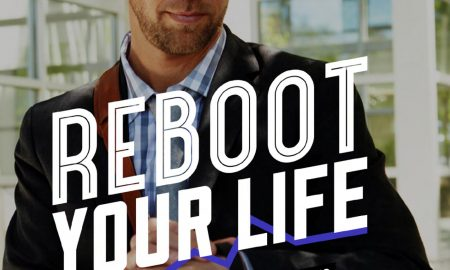 Bestfit Issue 10, Reboot your life cover.