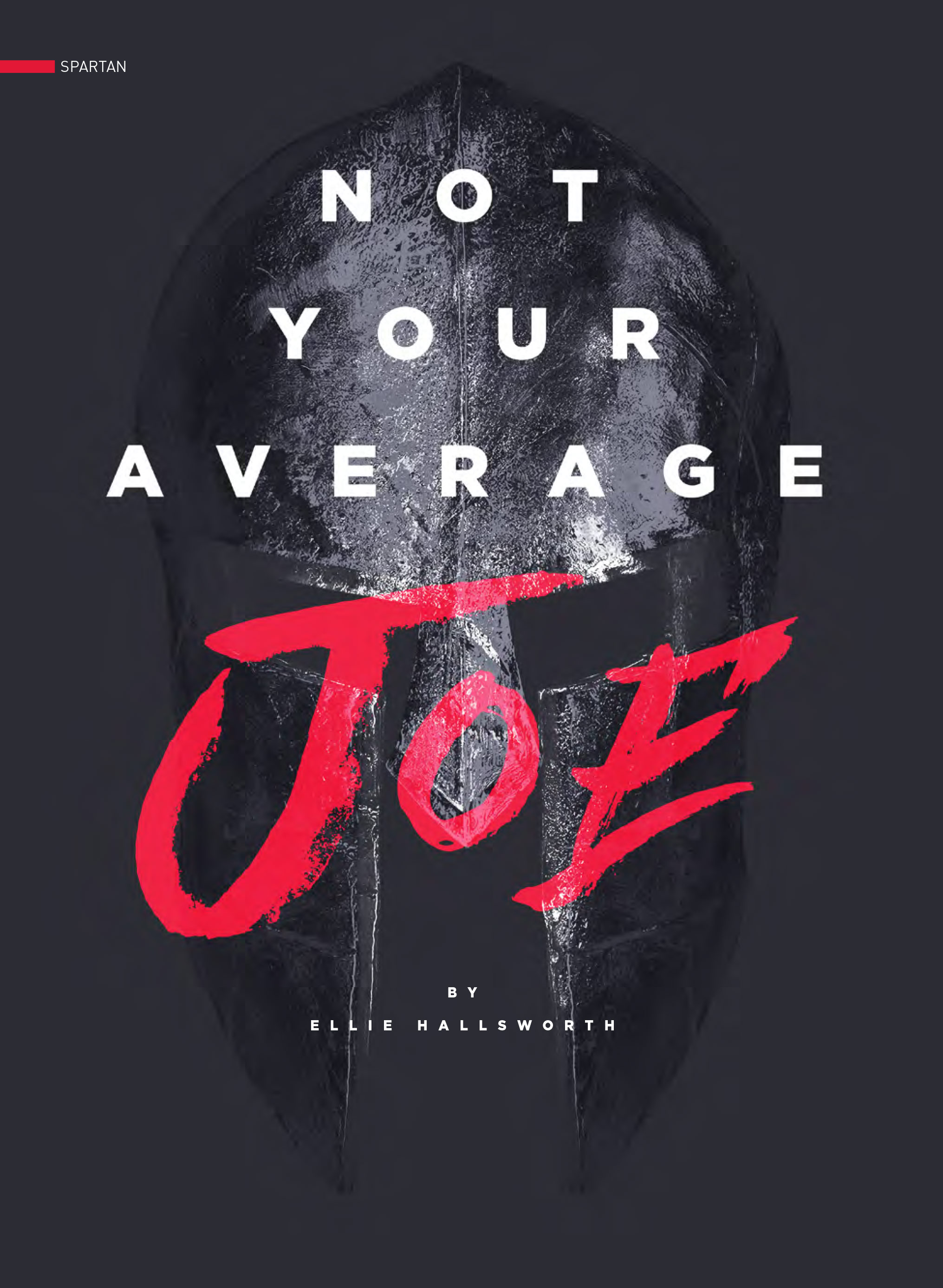 Average Joe, Issue 12, Bestfit