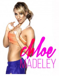 Chloe-Madeley, Issue 12 feature article