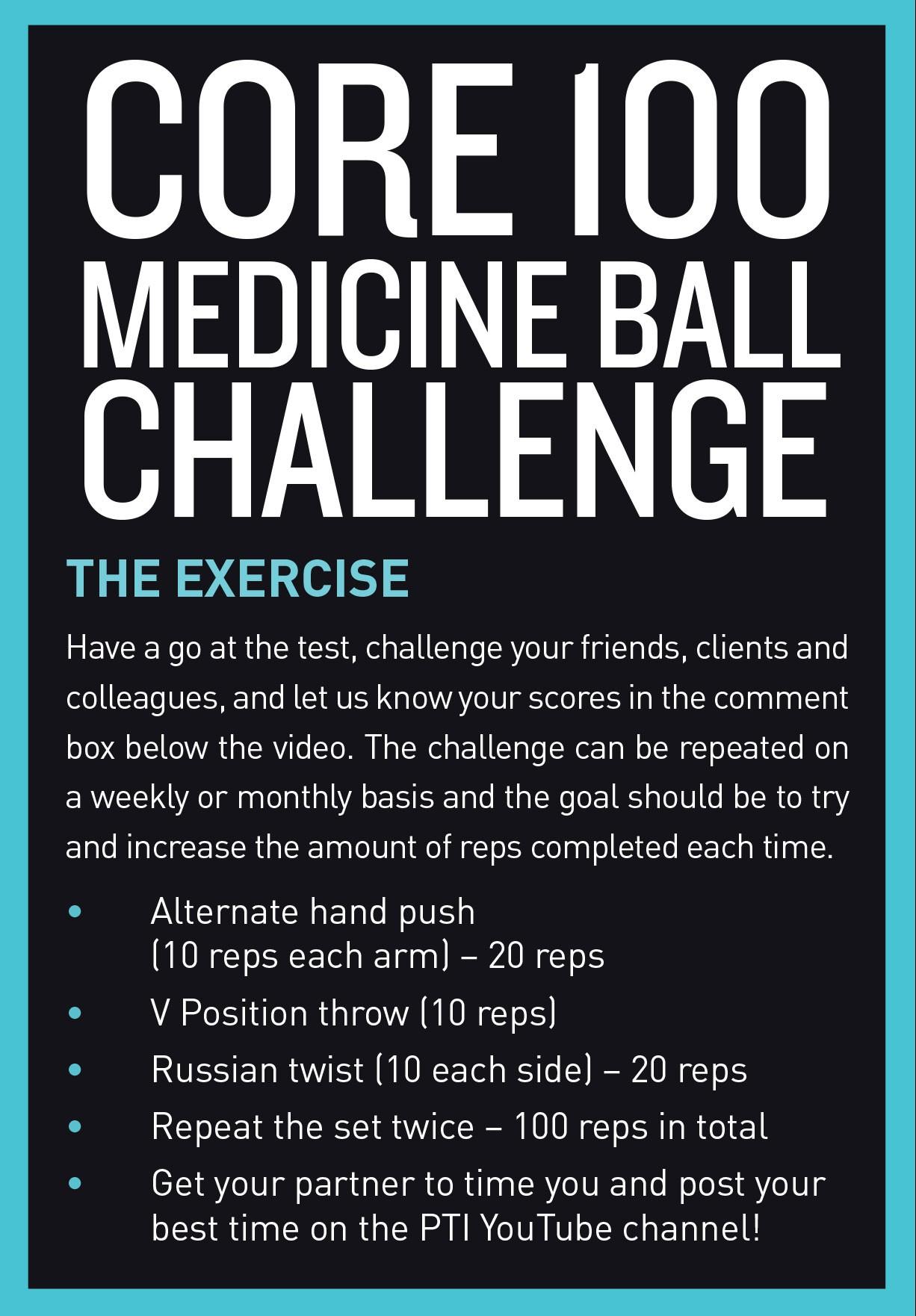 Bestfit issue 12 Challenge