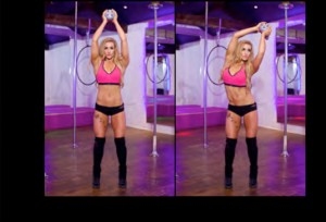 Bestfit issue 12 risque workout sxe arms and abs