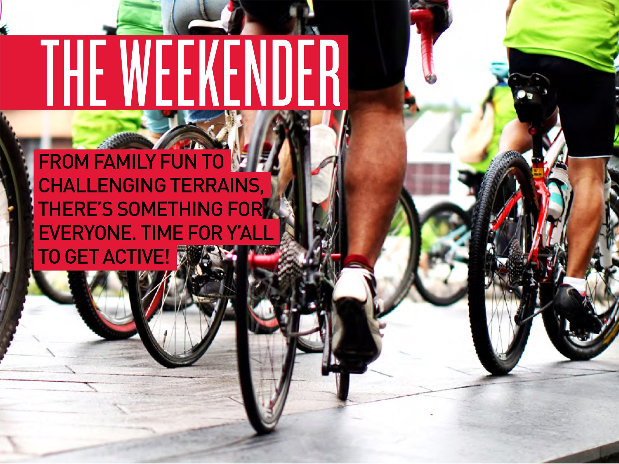 bestfit issue 12 weekender header image