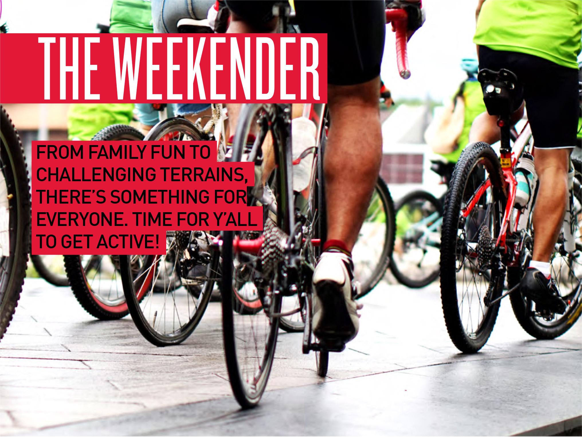 bestfit issue 12 weekender header image