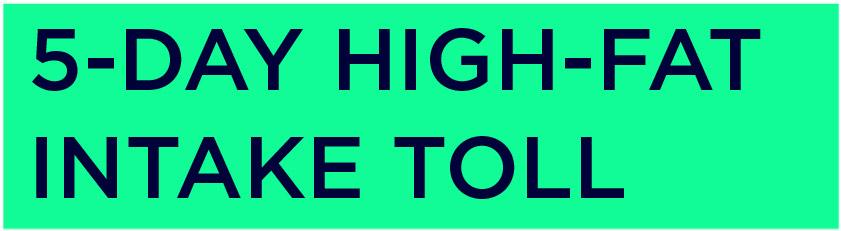 high-fat