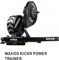 Wahoo-kickr-power-trainer