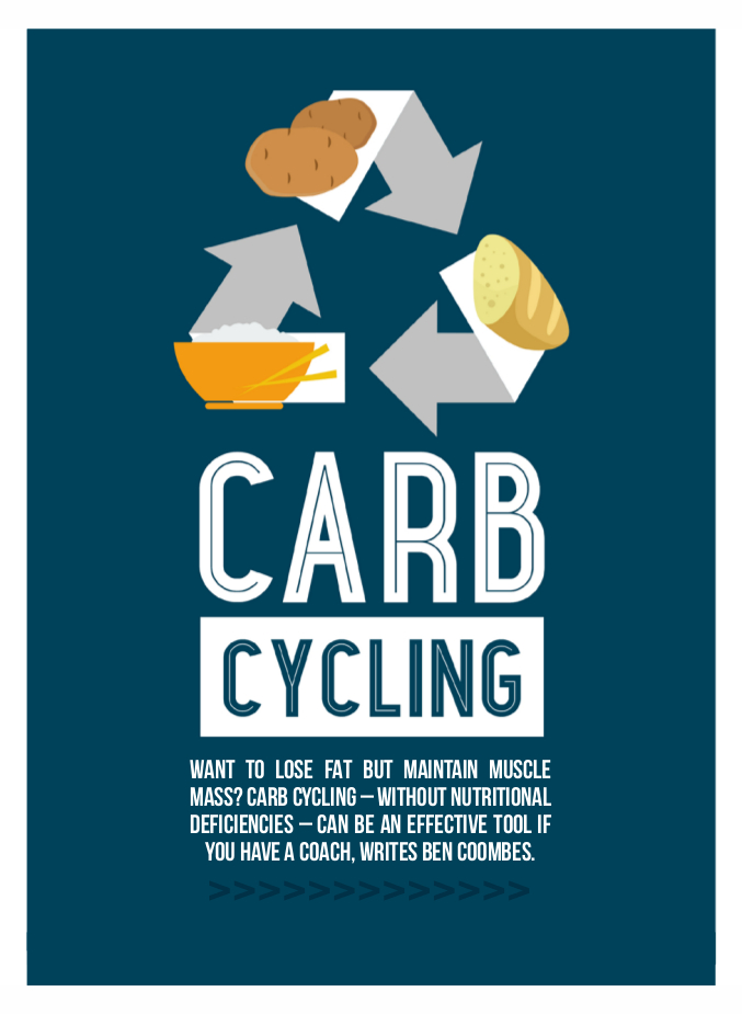 carb-cycling