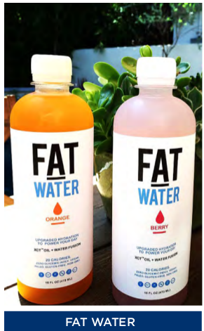 fat-water
