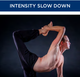 intensity-slow-down