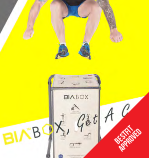 Biafitness-Biabox