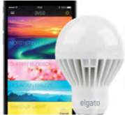 Elgato-Avea-smart-Led-Lightbulb