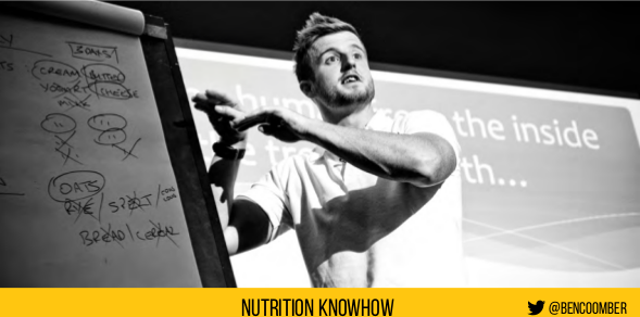 Experts-nutrition