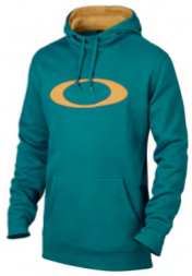 Hooded-top-Oakley