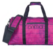 Travel-bag-animal