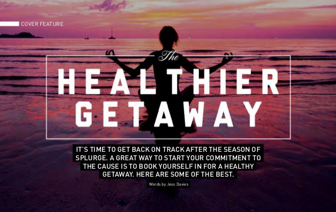 Healthier-getaway