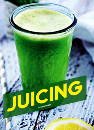 Juicing-cover