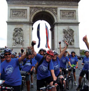 London-to-paris-cycle