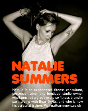 Natalie Summers