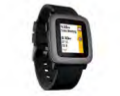Pebbletime-Smartwatch