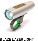 Blaze Lazerlight