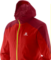 Waterproof-jacket