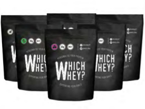 Which-whey