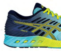 Ascics Fizex Running collection
