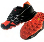 north face ultra mt running shoe