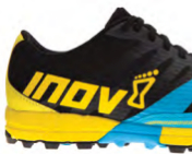 Inov 8 terraclaw 250 shoe