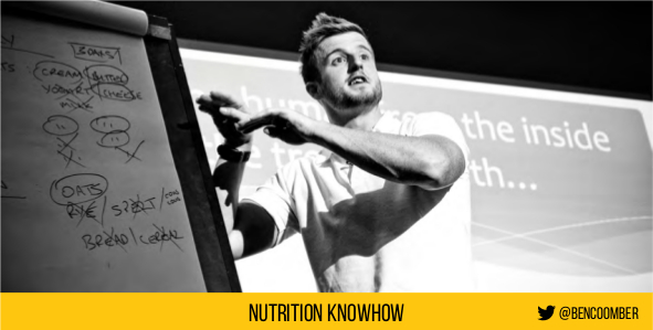 Nutrition Knowhow