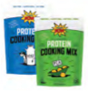 Proteinpow Cooking Mixes