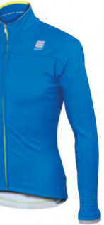 Sportful WS resist cycling jacket