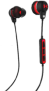 Under Armour Wireless Sport Headphones