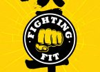 fighting fit cover