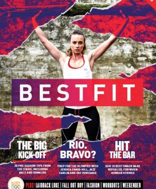 bestfit magazine issue 23
