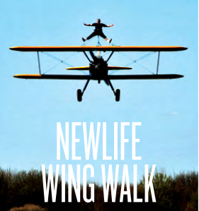 Newlife Wing Walk