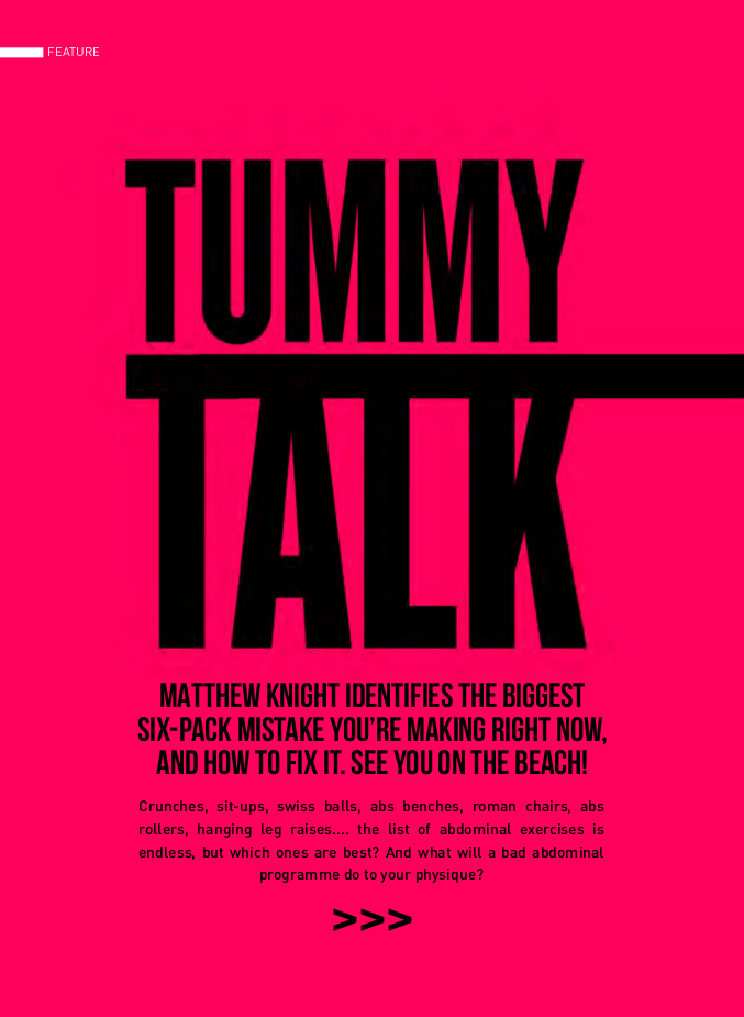 TUMMY TALK cover