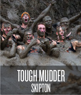 Tough Mudder Skipton