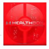 Under Armour Health Box