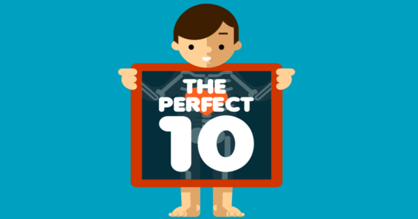 perfect 10 header 10 nutrition mistakes