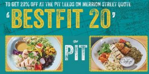 the pit power bowl leeds bestfit