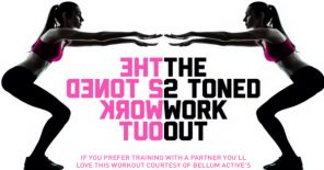 2tone cover