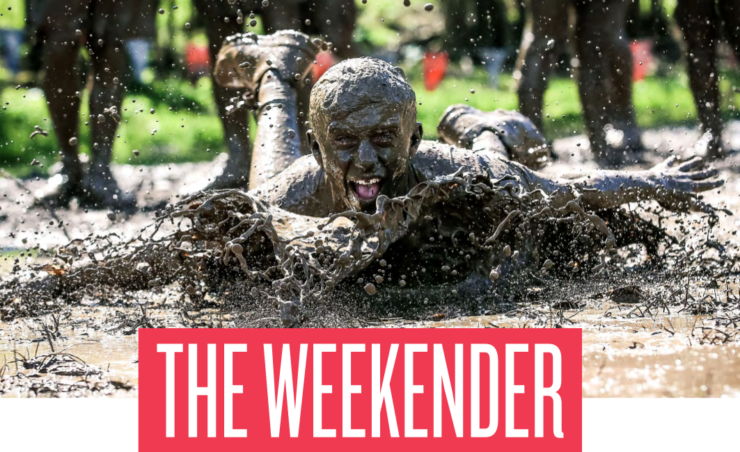 Tough mudder header