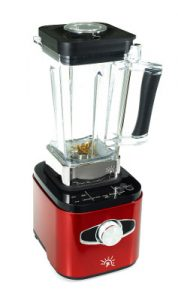 JR Ultra Titanium IQ Smart Blender