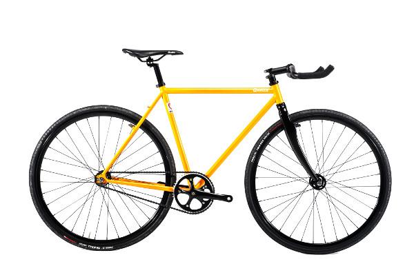 Quella Evo Bike